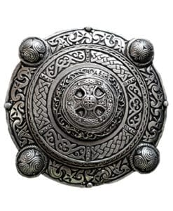 Norman Belt Buckle