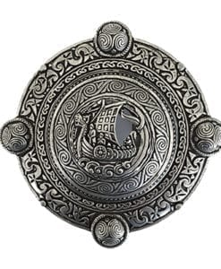 Highlands Viking Belt Buckle