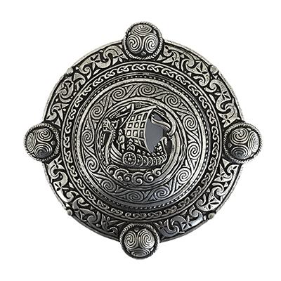 Highlands Viking Belt Buckle