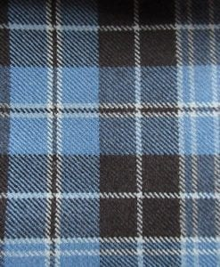 Ancient Clergy Tartan Scarf
