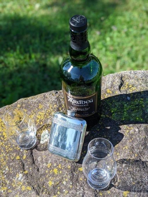 flask-celticbandedfront